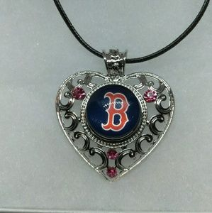 Jewelry - Boston Red Sox's Necklace